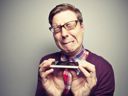 Pase lo que pase, no haga esto con su iPhone... o se convertirá en ladrillo