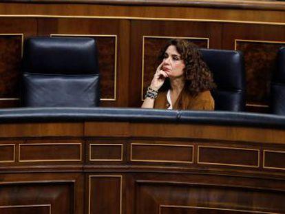 Hacienda publica la cuarta edición de la lista que incluye a los contribuyentes que adeudan más de un millón de euros al fisco