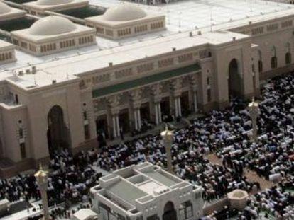 Una ola de ataques suicidas golpea tres ciudades saudíes y dejan al menos cuatro muertos