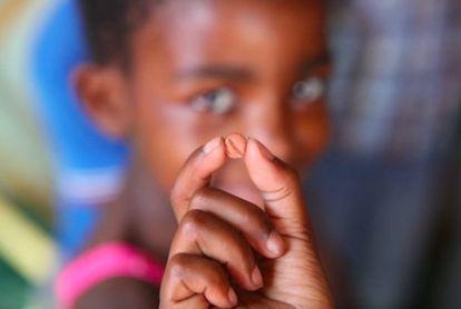 El tratamiento de dosis fija combinada para tratar la tuberculosis en niños. El fármaco ya ha sido adquirido por más de 70 países.