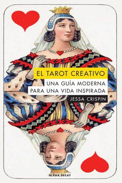 'El tarot creativo' se pone a la venta el 15 de abril.