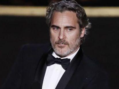 El discurso de Joaquin Phoenix, el homenaje de Bong Joon-ho a Scorsese, las superheroínas y las actuaciones musicales, entre lo más destacado de la gala