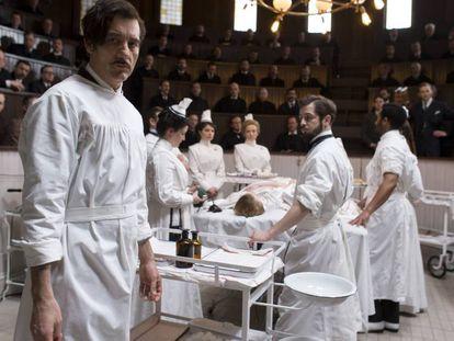 Las mejores series de la temporada (II): 'The Knick'