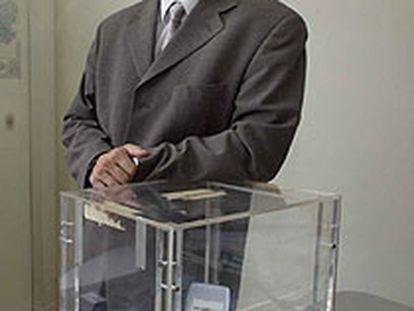 Andreu Riera.