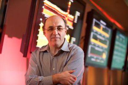 Stephen Wolfram.