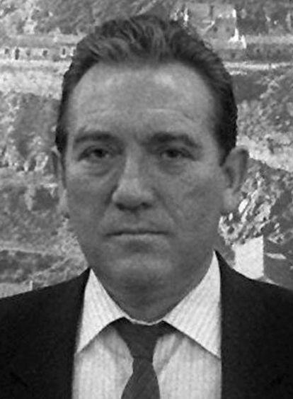 Joaquín Franco Muñoz.