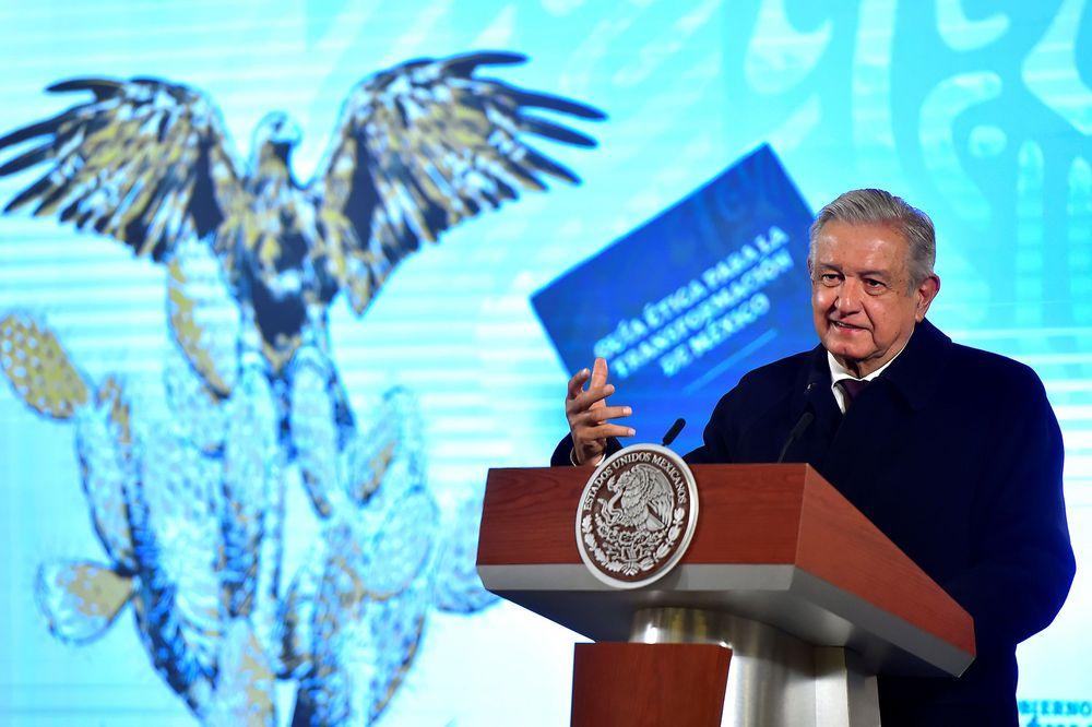 La línea dura de Andrés Manuel López Obrador