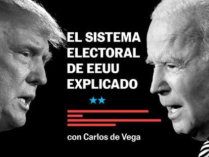 ¿A quién votan los hispanos?