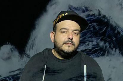 Camilo Lara inspiró a un personaje de 'Coco', película en la que ejerció de asesor musical.