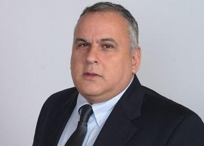 El economista cubano Omar Everleny.