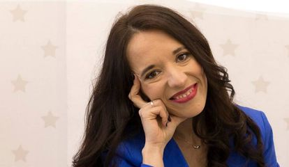 Miriam Escacena, experta en el método Montessori.