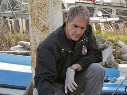 El actor Scott Bakula encarna al responsable del grupo de investigación de 'NCIS: Nueva Orleans'