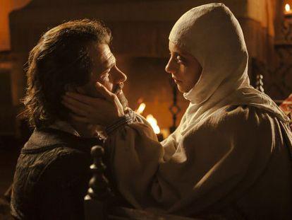 Adiós a sus católicas majestades