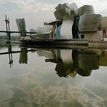 El museo Guggenheim de Bilbao en una imagen de archivo