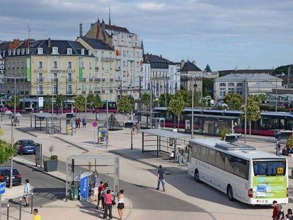 Las ciudades circulares salvarán el planeta