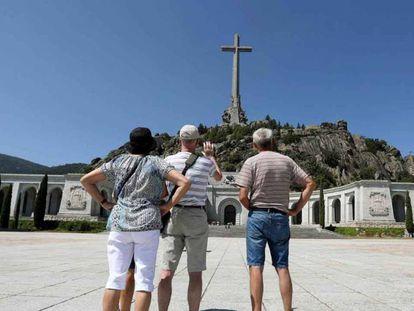 ¿Qué sabes del Valle de los Caídos?