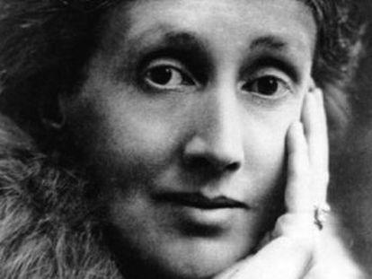 Figura destacada del modernismo literario del siglo XX y pionera del feminismo, la vida de la autora británica, llena de depresiones, fue en realidad su escritura