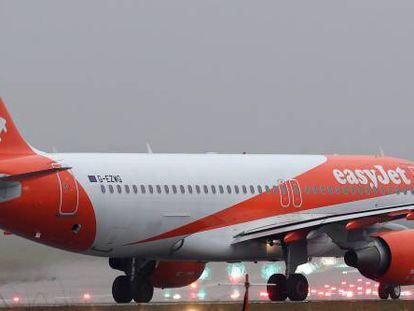 La británica easyJet ha fundado una filial en Austria para mover sus operaciones en caso necesario.