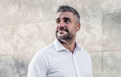 Gianpaolo Santorsola, consejero delegado de Schibsted Spain.