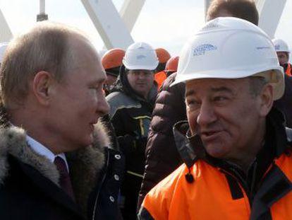 Lavrov afirma que Londres conocerá pronto la respuesta del Kremlin a la expulsión de sus diplomáticos