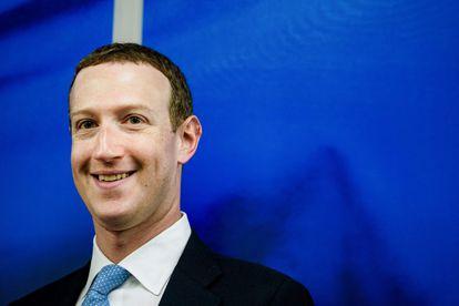 Mark Zuckerberg, el 17 de febrero de 2020 tras su llegada a la sede de la Comisión Europea.