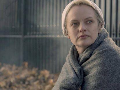 En vídeo, el tráiler de la tercera temporada de 'El cuento de la criada'.