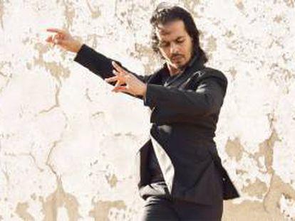 """Juan Manuel Fernández Montoya """"Farruquito"""" es parte del jurado de baile del premio."""