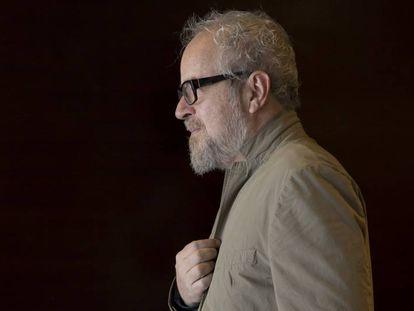 El editor Claudio López Lamadrid, fallecido el 11 de enero.