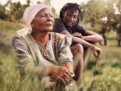 DocsBarcelona proyecta en marzo en salas de toda España el documental 'The Letter', una historia de amor entre un nieto y su abuela en un país influenciado por el colonialismo