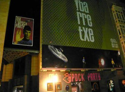 Ibarretxe juega con el Carnaval y su parecido con Mr Spock