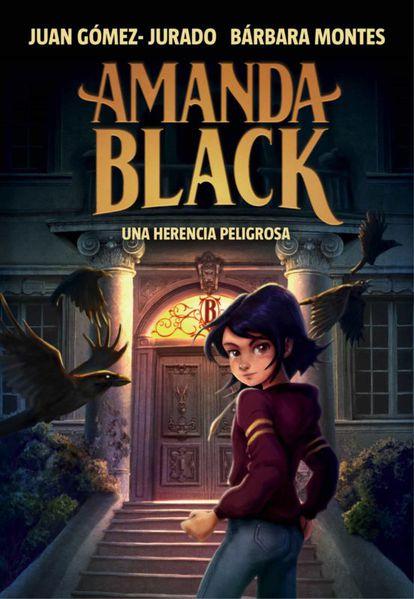 La saga está protagonizada por Amanda, una niña pobre y huérfana que al cumplir los 13 años empieza a desarrollar una serie de poderes extraordinarios.