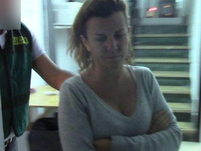 España rechaza extraditar a México a una reclamada por secuestro por los motines en las cárceles
