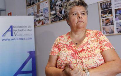 Pilar Vera.