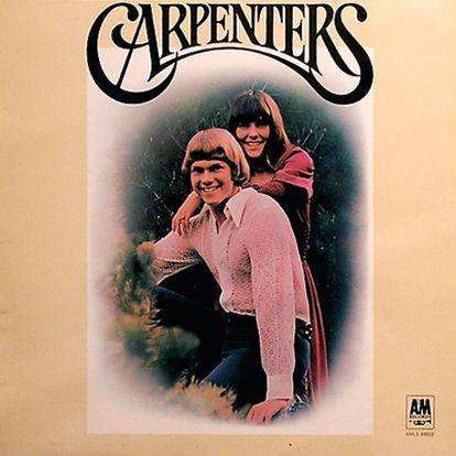 Los Carpenters cosecharon unos veinte temas que se convirtieron en 'hits' de su época.