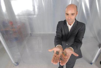 Rafael Romay es director general de Anafocus.