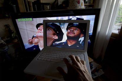 El pirateo digital supuso a la industria española de cine no recaudar 2.382 millones de euros en los últimos seis meses de 2009.