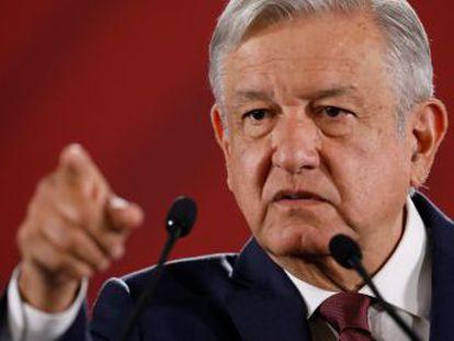 El pacto con Estados Unidos obliga a poner fin al modelo migratorio de López Obrador