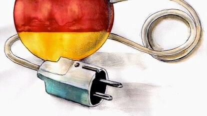 La paradoja del patriotismo alemán