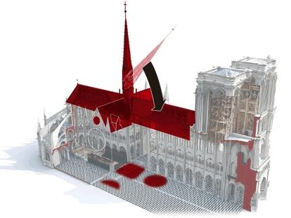 Art Graphique y Patrimoine (Reconstrucción 3D)