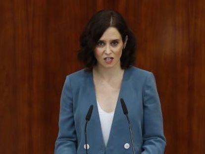 """La candidata del PP sobre la violencia contra las mujeres  """"Hay que combatir el machismo pero no a los hombres. Enfrentar a mujeres y hombres es insensato"""""""