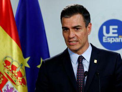 Iglesias rechaza la propuesta del presidente en funciones de negociar primero el programa y después la composición del Ejecutivo