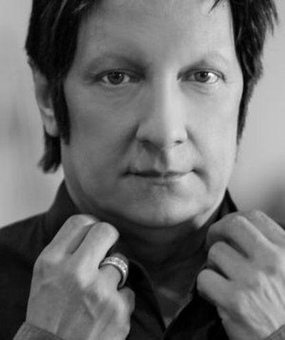 El director Robert Lepage.