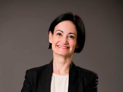 Adriana Arreaza, directora de estudios macroeconómicos del CAF
