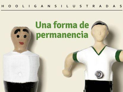 'Una forma de permanencia', de Marta San Miguel.