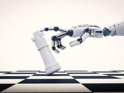La decisión y la máquina