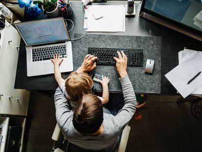 Cambiar de una tarea a otra es contraproducente: cuanto más lo haces, peor se te da