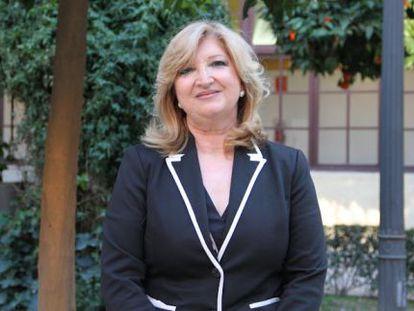 Ángela López de Sá.